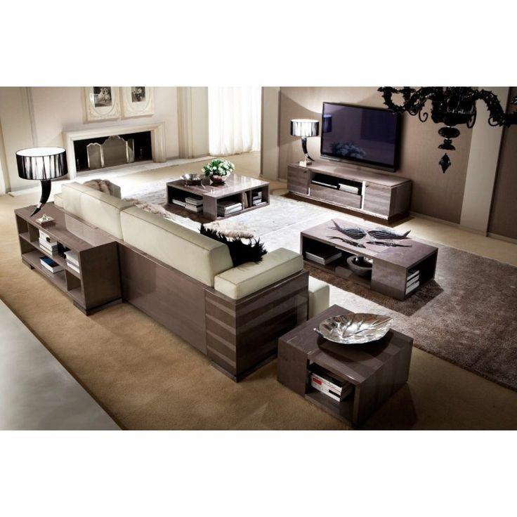 #Alfgroup living room  #Monaco #ambermebel #mebelitalii #Italianfurniture
