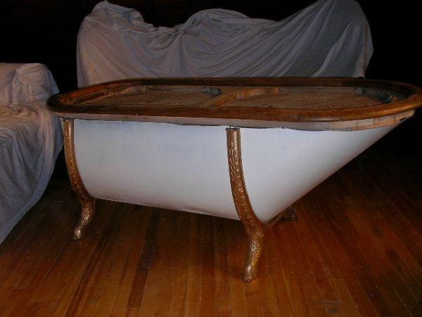 bath tubs montreal and victorian on pinterest. Black Bedroom Furniture Sets. Home Design Ideas
