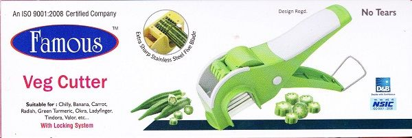 Ultimate Vegetable Cutter Just For Rs 100