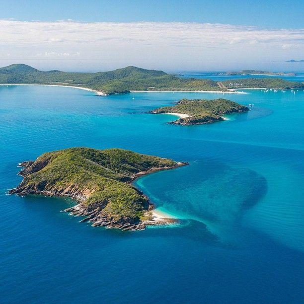 Great Keppel Island, The Keppels, Australia - The Capricorn Coast...