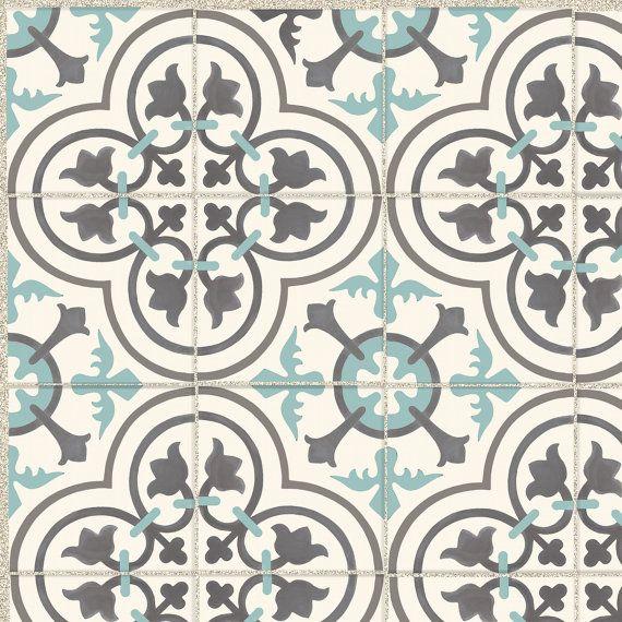 124 Best Tile Sticker Images On Pinterest Etsy App