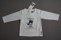 9 mois - T-shirt bébé garçon Tape à l'oeil