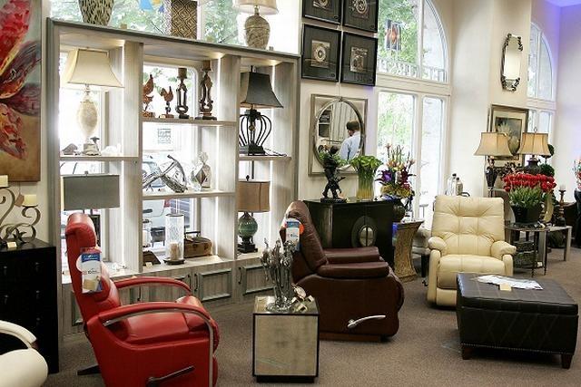 Flairspring - Lakberendezési üzlet, bútor, kiegészítők
