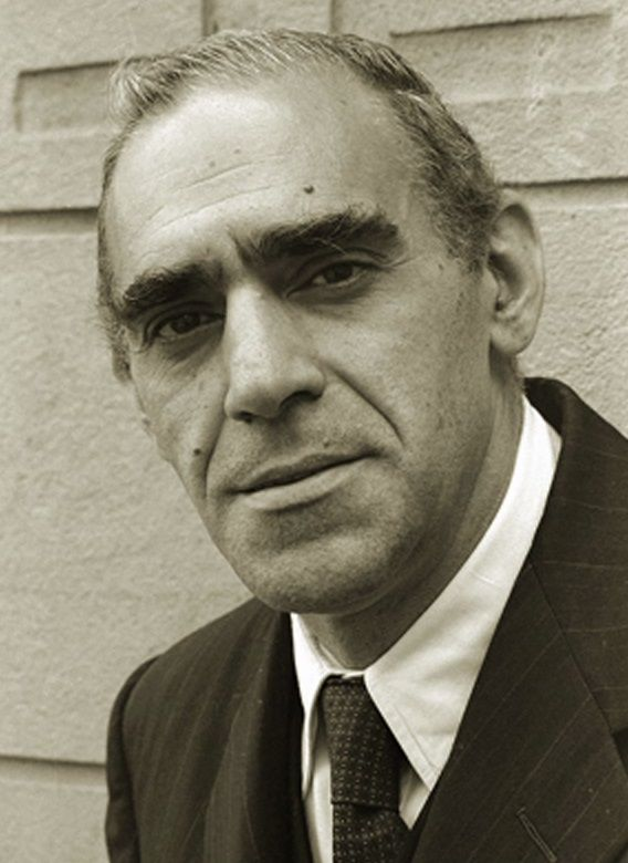 Salvatore Tessio - The Godfather. Too smart for his own good.