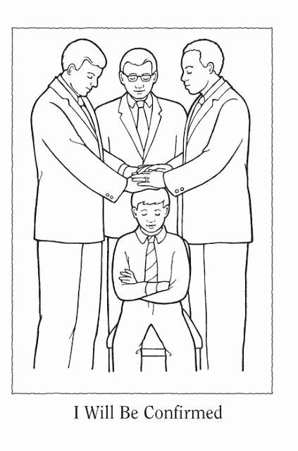 Lds Holy Ghost Coloring Page Beautiful 45 Best Lds Primary