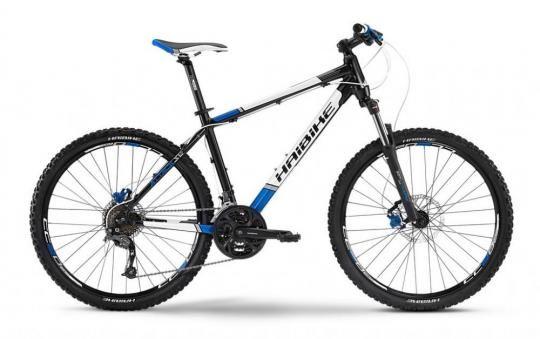 Bicicleta MTB Hardtail Haibike Attack SL 26  #bicicletaMTB #bicicletaHardtail #bicicletahaibike #haibike #bicicletecopii