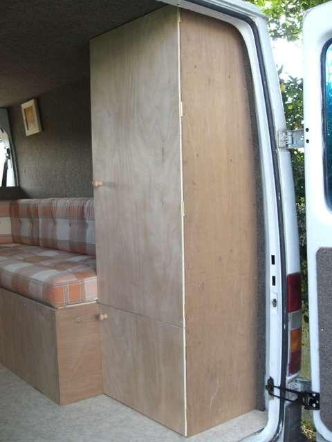 36 best images about diy camper van furniture and for Campervan kitchen ideas