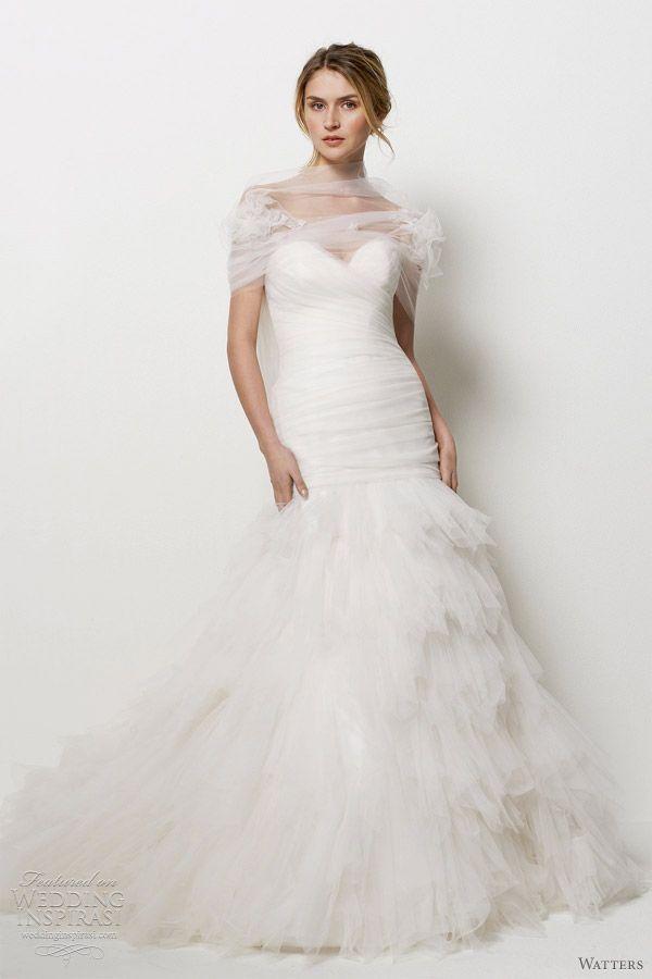 65 best wedding dresses mermaid images on pinterest for Santa rosa wedding dresses
