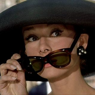 Best 25 Audrey Hepburn Sunglasses Ideas On Pinterest