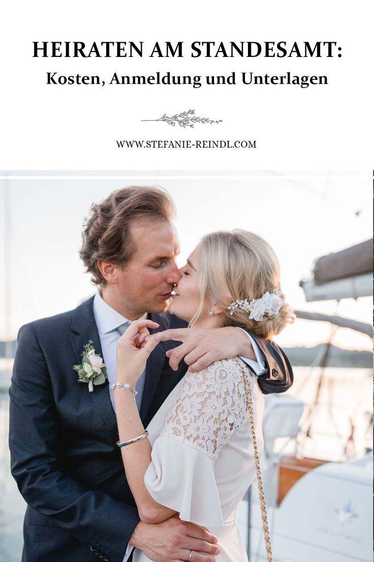 Was Braucht Man Zum Heiraten Unterlagen Kosten Standesamt Standesamtliche Trauung Heiraten Und Hochzeitsvorbereitungen