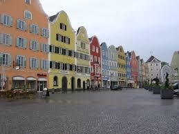 Austrian houses