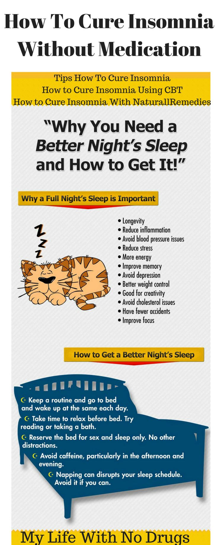 There are many answers to the question of how to cure #insomnia #insomniaremedies
