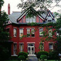 Seneca Falls - Seneca Falls Historical Society