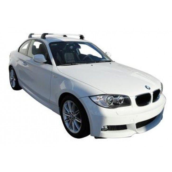 BMW-1-Series-E82 2 Door Coupe 2007