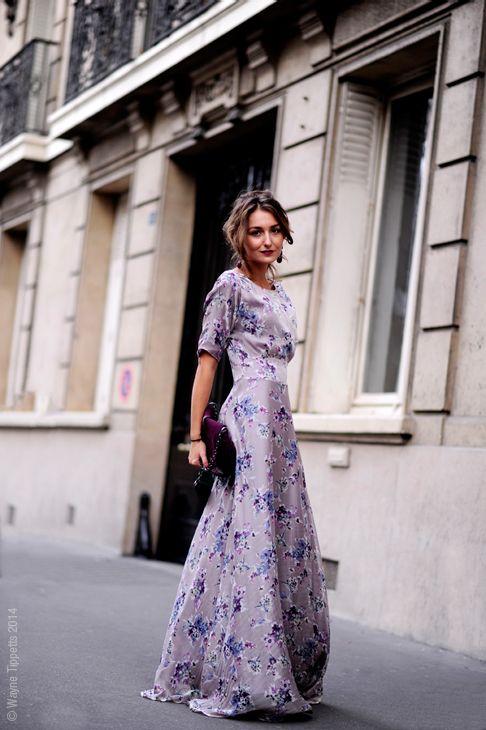 Paris – Gabriela Atanasov