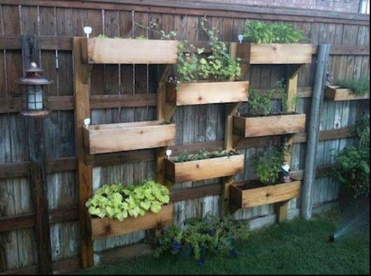 Love this idea.. back yard