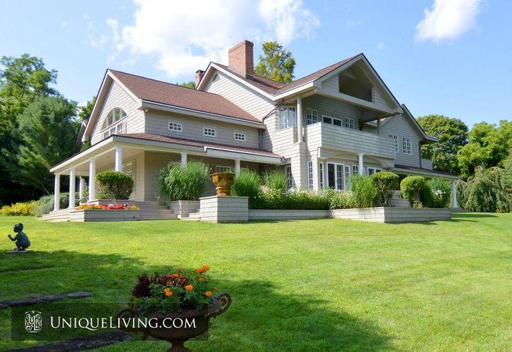 6 Bedroom Villa | The Hamptons, New York, United States - €3,385,769