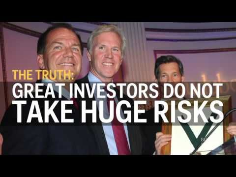 Business Insider: Tony Robbins shares Paul Tudor Jones successful investing strategy