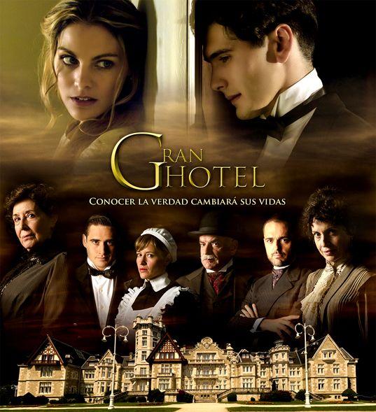 Gran Hotel - Netflix