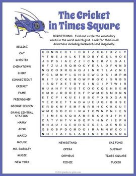 430 mejores im genes de word search puzzles en pinterest for Activities in times square