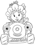 mooshka tots coloring pages - photo#32