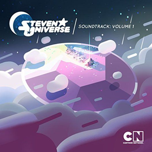 Steven-Universe-Vol-1-Original-Soundtrack