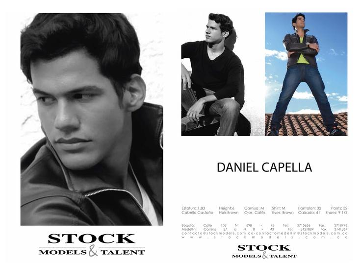 Daniel Capella