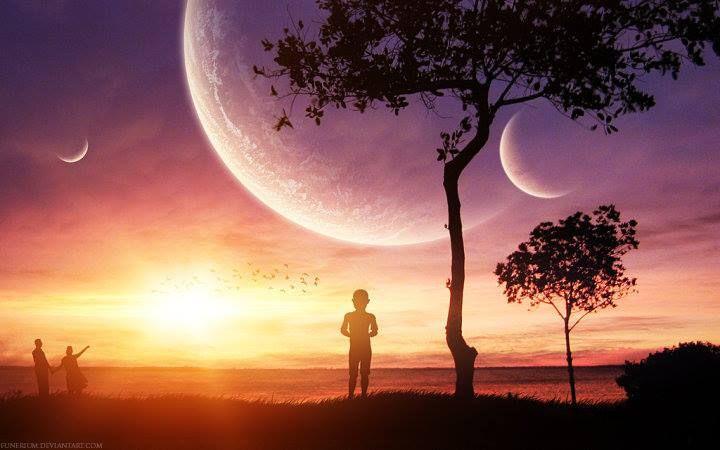 * * *  El SER UNO November 22 at 7:01am  · CARTAS ABIERTAS A EL SER UNO 1. PREGUNTA: Si pensamos en el problema ambiental ya somos parte ...