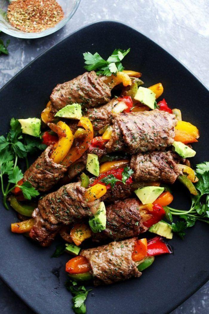 1001 ideas de recetas bajas en calorias para perder peso - Calorias boquerones en vinagre ...