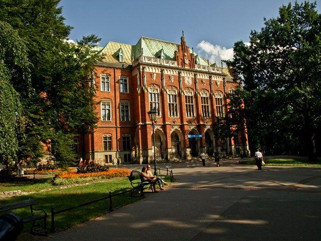 Sprawdź ofertę wycieczki - Dzielnica Uniwersytecka http://krakowforfun.com/pl/2/wycieczki/dzielnica-uniwersytecka