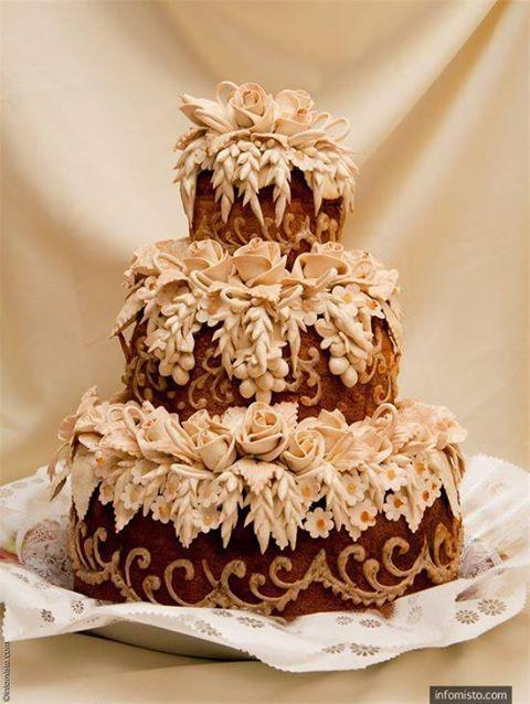 wedding korovai - Google Search