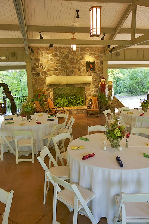 Grandview specializes in elegant Chattanooga and Lookout