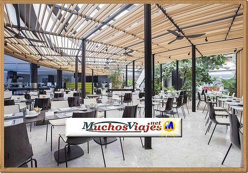 SEVILLAhotelbarcelorenacimientosevilla005✯ -Reservas: http://muchosviajes.net/oferta-hoteles