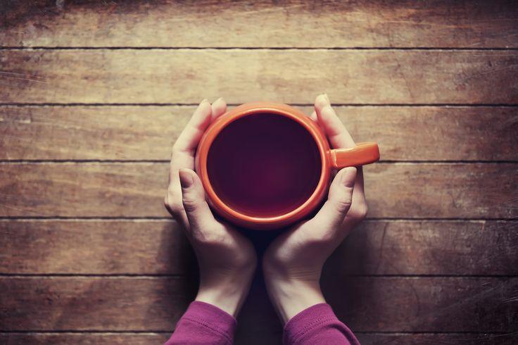 Vergeet koffie! #Thee maakt je briljant en dan vermelden ze de smaak nog niet! | Wendy