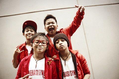 Coboy Junior The Movie Berisi Inspirasi Untuk Anak Indonesia - woowkerenwoowkeren
