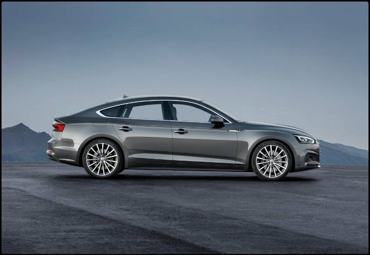 The 2018 Audi A5soffers outstanding style and technology both inside and out. See interior & exterior photos. 2018 Audi A5sNew features complemented by a lower starting price and streamlined packages.The mid-size 2018 Audi A5soffers a complete lineup with a wide variety of finishes and features, two conventional engines.