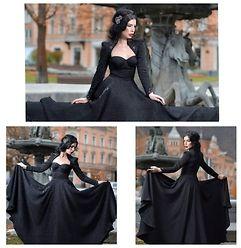 Laura Veronica - Gabriel`S Fashion Dress, Sophiebelle Bijoux Accesories - Like a princes...