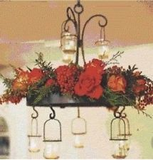 Southern Living at Home Old Taylor Estate Candlelier