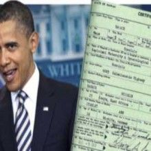 Barack Obama's Lawyer Admits Birth Certificate Is Forged    Read more: http://freedomoutpost.com/2012/04/barack-obamas-lawyer-admits-birth-certificate-is-forged/#ixzz2L7kJL7Ve