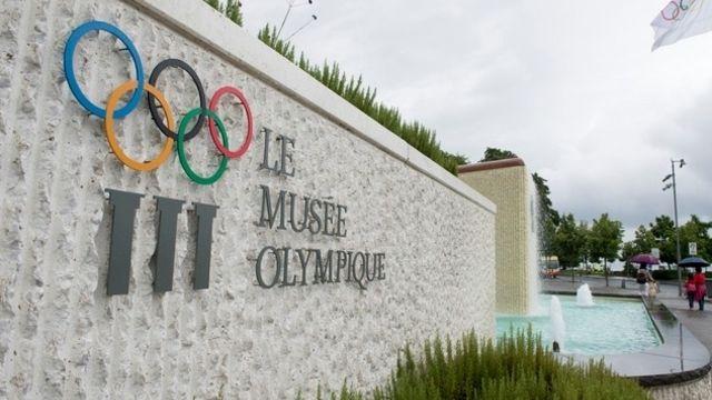 Année de tous les records pour le Musée olympique