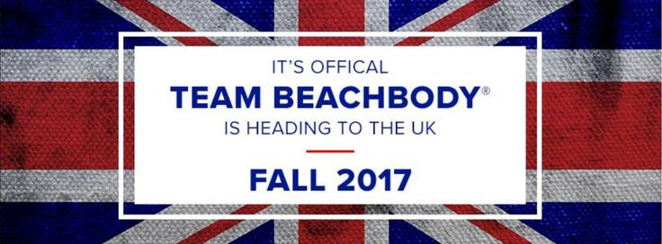 Beachbody has announced that they will be going international this year, and will be opening in the UK, Northern Ireland, and Scotland. If you are interested in online fitness coaching or becoming a customer and want to get your hands on popular workouts like Insanity, P90x, and the 21 Day Fix, and supplements like Shakeology, please complete the form to get all the details. Please fill out the form to stay up to date on official launch dates and training links!