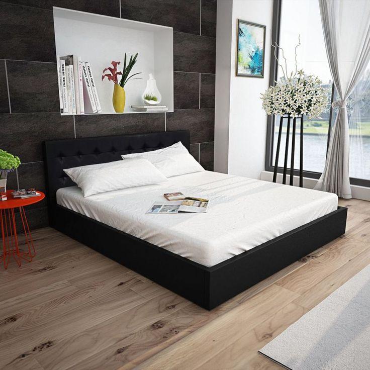 25 best ideas about Ottoman Storage Bed on PinterestLift