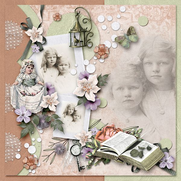 Layout by Sarkavka. Kit: Romantic Emotion by Butterfly Dsigns http://scrapbird.com/designers-c-73/a-c-c-73_514/butterflydsign-c-73_514_568/romantic-emotion-page-kit-p-17930.html