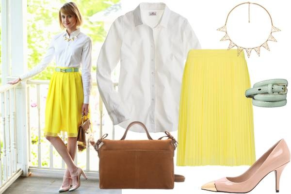 Internship Outfits - Cheap Stylish Clothes For Work