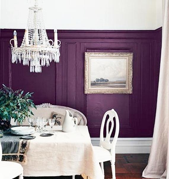 Die besten 25+ Dunkel lila schlafzimmer Ideen auf Pinterest Lila - wohnzimmer weis lila