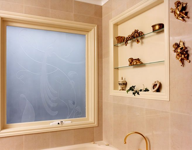 Interior Designs Bathroom