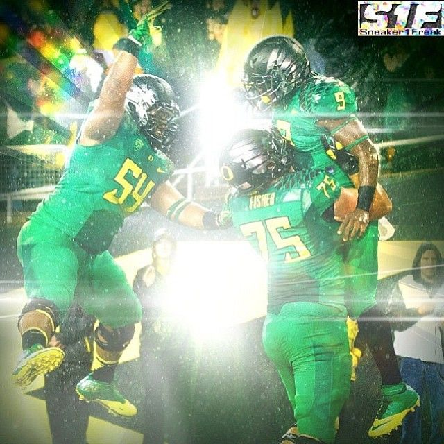 duck hair style 17 best images about oregon ducks football on 4686