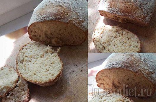 Хрустящий хлебушек | Диета Дюкана: расчет веса, фазы, отзывы, рецепты