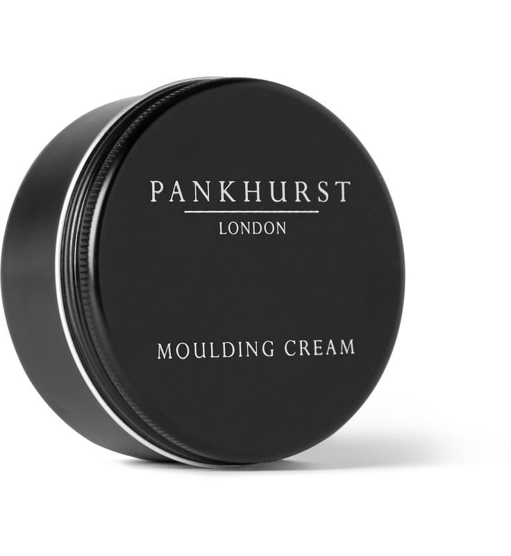 PANKHURST LONDON Moulding Cream
