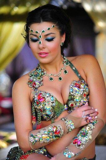 Sexy uyghur beauty dance - 2 part 5